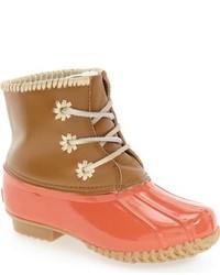 Chloe rain boot medium 792922