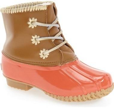 1afef2d0ea2 ... Jack Rogers Chloe Rain Boot ...