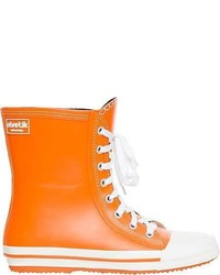 Elvetik Swiss Design Vitamin C Orange Boots