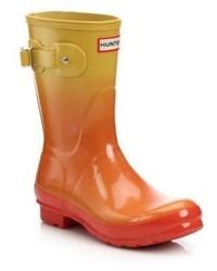 Hunter Original Color Haze Short Rain Boots
