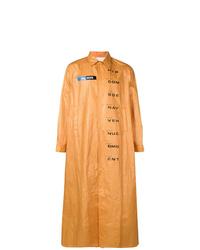 Undercover Computer Malfunction Raincoat