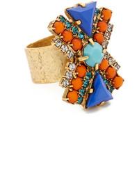 Elizabeth Cole Gina Ring