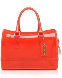 Furla Satchel Candy