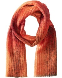 Scotch & Soda Brushed Multicolor Scarf