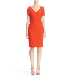 Collection catalina knit sheath dress medium 1160157