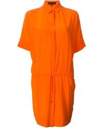 Barbara Bui Loose Fit Shirt Dress