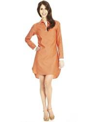 Meredith Banzhoff Camille Shirt Dress