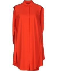 Maison Margiela Mm6 By Short Dresses