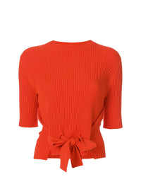 Cashmere In Love Dee Cropped Sweater