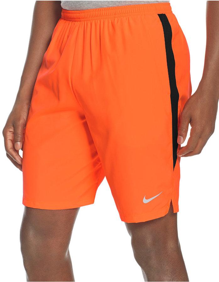 ... Nike 9 Dri Fit Challenger Running Shorts ...