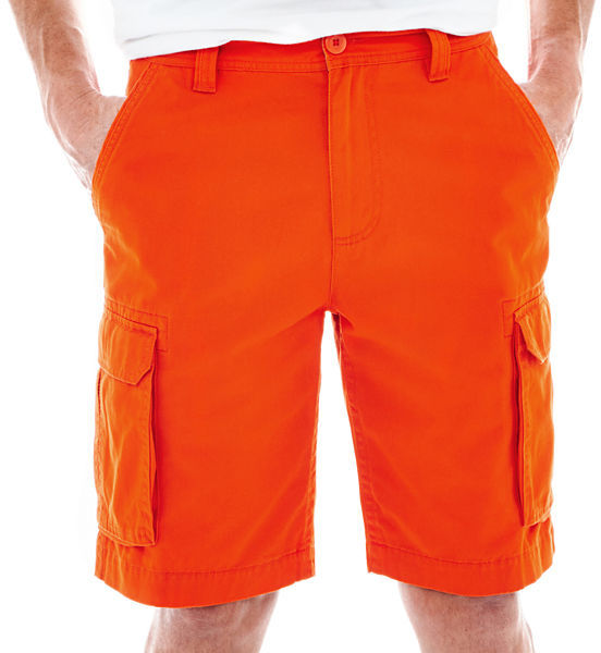 jcpenney St Johns Bay Legacy Cargo Shorts | Where to buy & how to wear