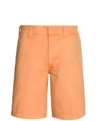 Nat Nast Malibu Shorts Flat Front 693 Orange