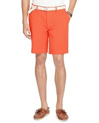 Polo Ralph Lauren Newport Pima Cotton Twill Shorts