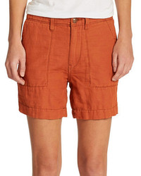 Free People Ora Mountaineer Short
