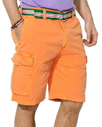 Polo Ralph Lauren Relaxed Fit Corporal Cargo Shorts