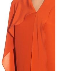 5bac5c1e3a495 Stella McCartney Hart Silk Blouse, $673 | MATCHESFASHION.COM ...