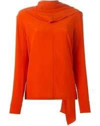 Stella McCartney Tie Detail Blouse