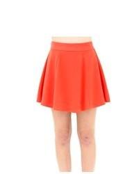 Diva New York Sexy School Girl High Waist Skater Skirt