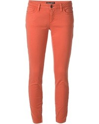 Orange skinny pants original 4261557