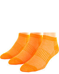 Orange Socks