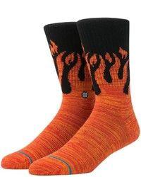 Stance Torch Cotton Blend Socks