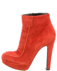 Abel Muoz Zear Ankle Boots
