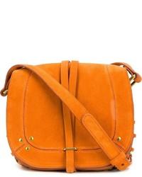 Jerome Dreyfuss Jrme Dreyfuss Victor Shoulder Bag