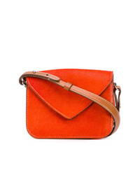 Holland & Holland Small Saddle Bag