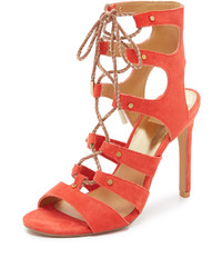 Howie lace up sandals medium 439356