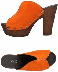 Vicini Mules