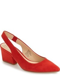 Phoebe slingback pump medium 816450