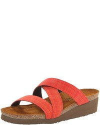 Naot naomi wedge sandal medium 160718