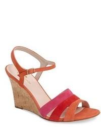 New york strappy wedge sandal medium 3685945