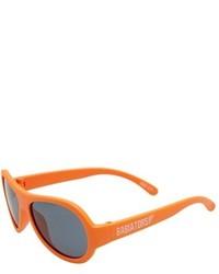Babiators Toddler Black Ops Sunglasses Wicked White