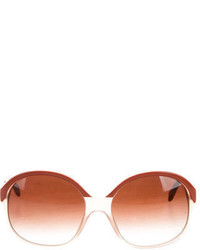 Oliver Peoples Casandra Oversize Sunglasses