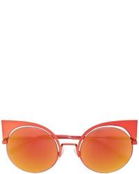Fendi Eyewear Eyeshine Sunglasses