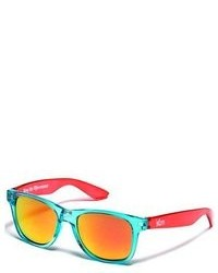 Stay Up Movement Fire Sunglasses