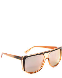 Gucci Flat Top Sunglasses