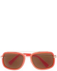Fluo pilot sunglasses medium 3638252