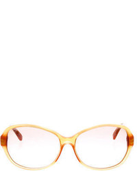 Marni Gradient Lens Sunglasses