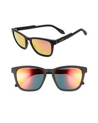 Quay Australia Hardwire 54mm Polarized Sunglasses
