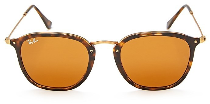 Ray-Ban Icons Square Sunglasses 50mm
