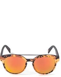 Italia Independent Digicam Special Edition Sunglasses