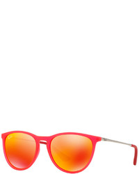 Ray-Ban Junior Sunglasses Rj9060s Izzy Kids