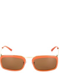 Linda Farrow Gallery Dries Van Noten 74 Sunglasses
