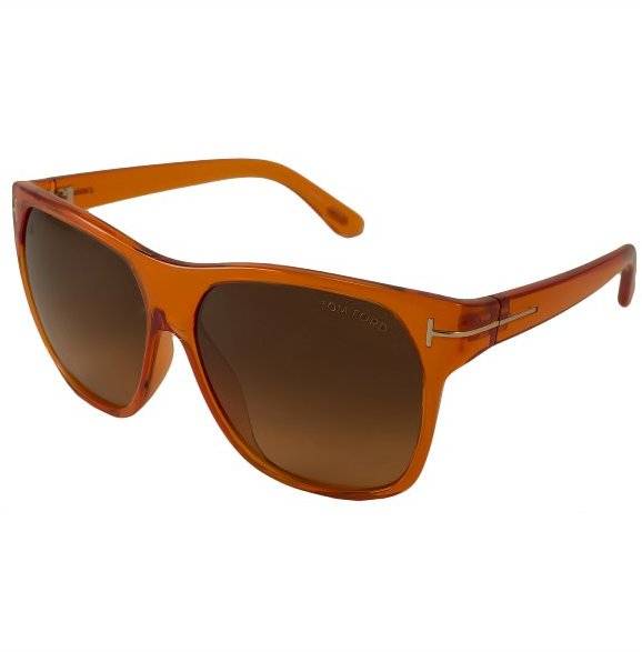 Federico Sunglasses 58mm Orange Orange Federico 34Rj5AL
