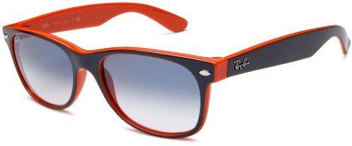 8c01b36825 ... inexpensive orange sunglasses ray ban rb2132 new wayfarer sunglasses  db667 81676