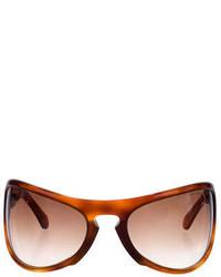 Maison Margiela Maison Martin Margiela Gradient Shield Sunglasses