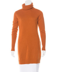 Loro Piana Cashmere Sweater Dress W Tags