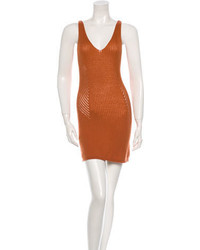 Nina Ricci Knit Dress